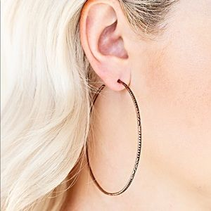 Paparazzi Hoop Earrings